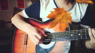 [Guitar] Vẫn nhớ - Jimmy Nguyễn