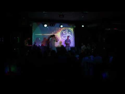 VIVI VS SIZO - OCTAVOS - GOLD BATTLE - 2016 - REGIONAL ALICANTE