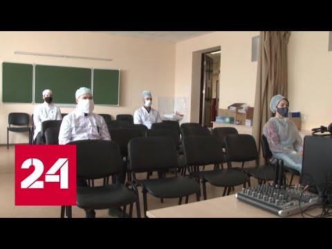 Власти Саратовской области возмутили жителей закупкой масок по почти 500 рублей за штуку