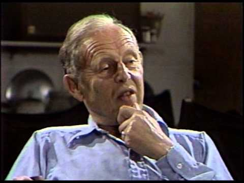 "Richard Dyer-Bennet: Homer's ""Odyssey"" - a Poetic Declamation - LIVE!"