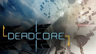 DeadCore Gameplay