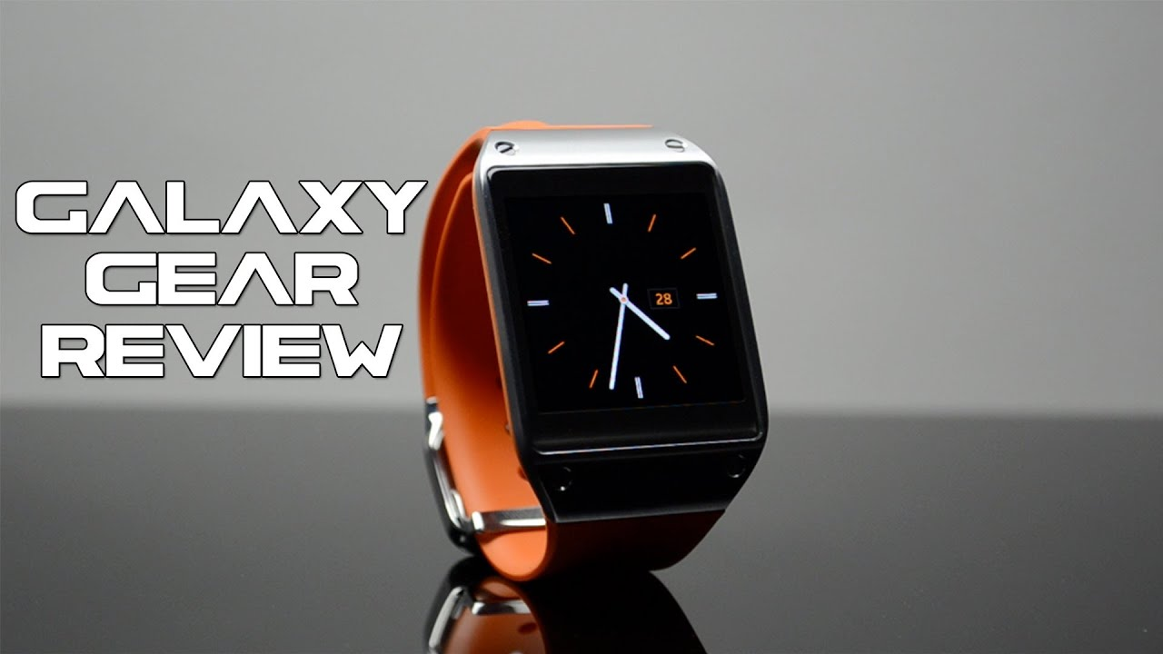 samsung smart watch reviews