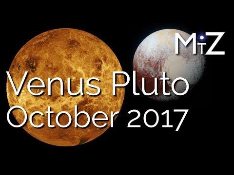 Venus square pluto orgies — pic 9