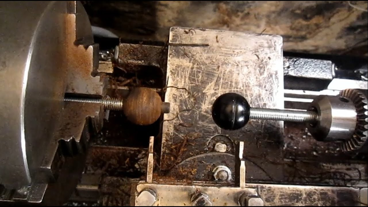 Копир, для токарного станка, по металлу. - Металлический форум