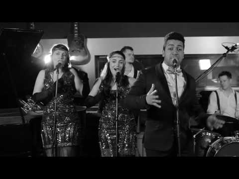 Gangsters Paradise - Vintage Coolio Cover - Bond Street ft. Joe