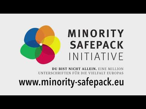 maschek - Minority Safepack Initiative