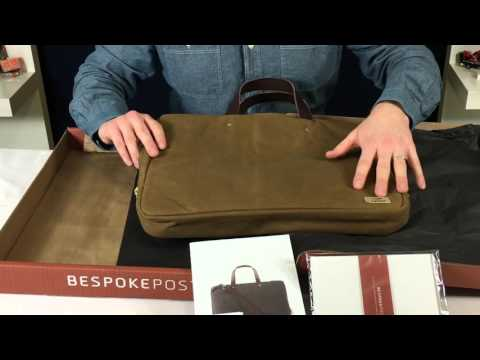 Bespoke Post Dispatch Unbox and review #BoxofAwesome