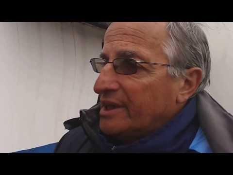 Juan Carlos Zerillo post derrota 2-0 con Midland