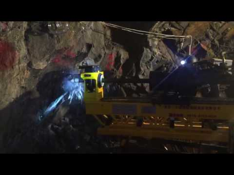 Wuxi Geological Drilling Equipment CO., LTD Work Video