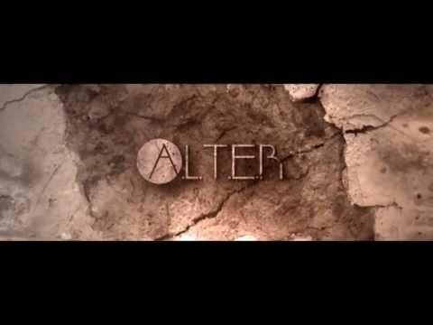 A.L.T.E.R. Rap тизер.