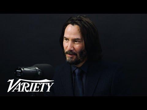 Keanu Reeves Breaks Down the Kill Count in 'John Wick 3' - The Big Ticket