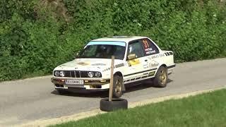 2. Perger Mühlstein Rallye 2018 RAAB Karl-FüRNTRATT Martin