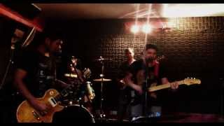 Crazy for you & Jeepney ( SpongeCola ) Band cover