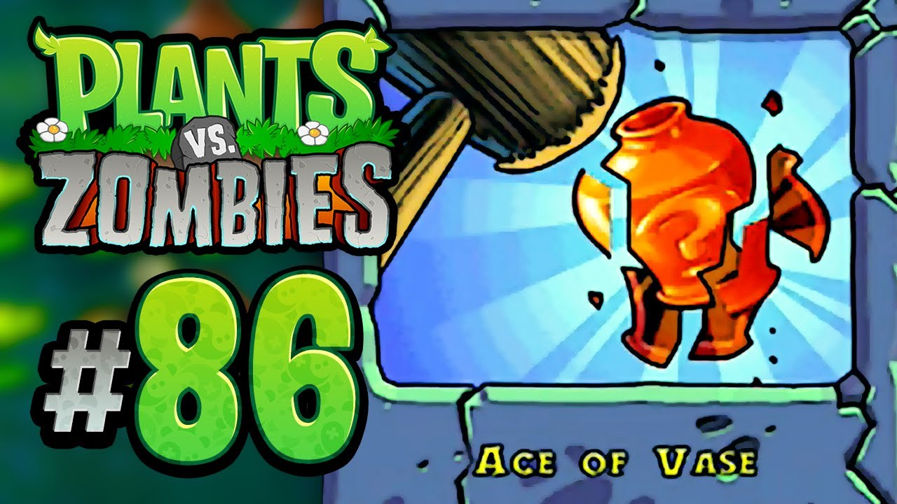 Plants vs zombies ace of vase youtube zombies ace of vase reviewsmspy