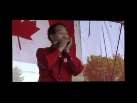 Canada Day JOHN DIEFENBAKER LIVES