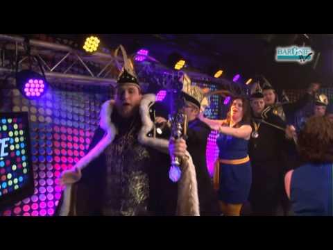 David van Marwijk - Carnaval is mijn leven