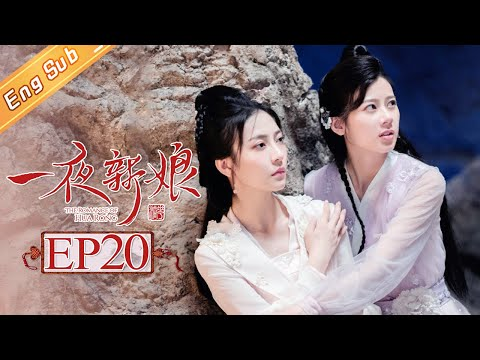 【ENG SUB】《一夜新娘》第20集 唐楚蝶再遇昔日恩人秦尚城 The Romance Of HUA RONG EP20【芒果青春剧场】