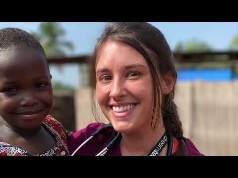 Togo Africa medical mission 2020 dermatology