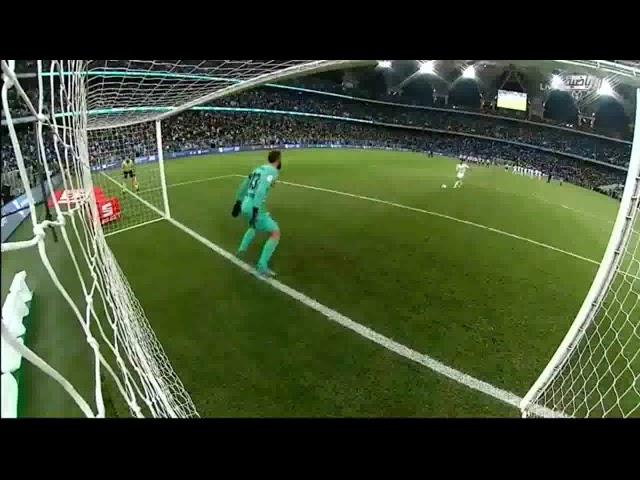 ركلات ترجيح مباراة ريال مدريد وأتلتيكو مدريد 4=1 فهد العتيبي و فارس عوض