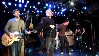 Mad Caddies - Backyard - Live on Fearless Music HD