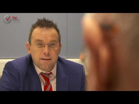 Van Excellence Video 4: One Fateful Day -  MD Interview