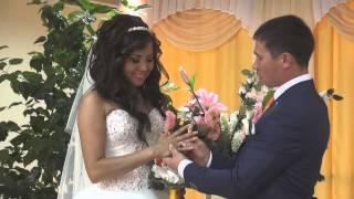 Жених на коне. Свадебный клип в Стерлитамаке