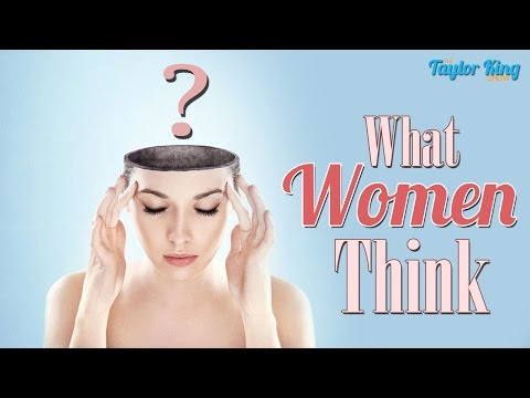 What Women Think - Full Show