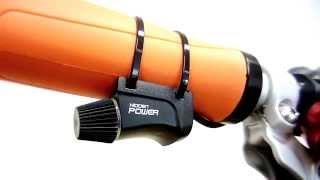The HiddenPower E-Bike Kit