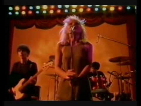 Blondie-Bermuda triangle blues (Flight 45)_Live 21/Jan/1978+Lyrics to sing along with Debbie!