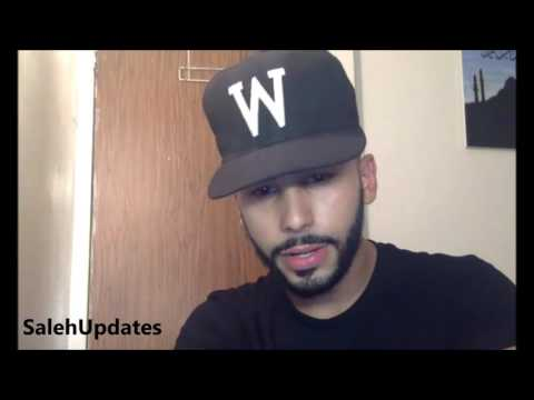 Adam Saleh talking about the 3MH drama in a livestream (audio) part 2