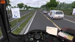 Im Geschwindigkeitsrausch - OMSI 2 #99