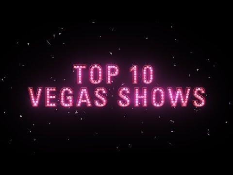 AWARDS: Top 10 Las Vegas Shows 2013