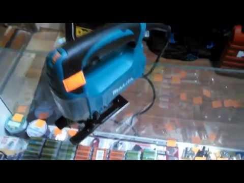 Мощность: 450 вт • частота хода: 500 3100 • длина хода: 18 мм ✓ лобзик электрический makita 4329 ➜ лобзики и сабельные пилы купить и заказать в оби.