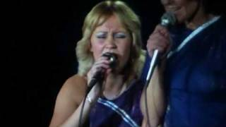 ABBA - Does Your Mother Know & Hole In Your Soul (ABBA In Concert - SVT)