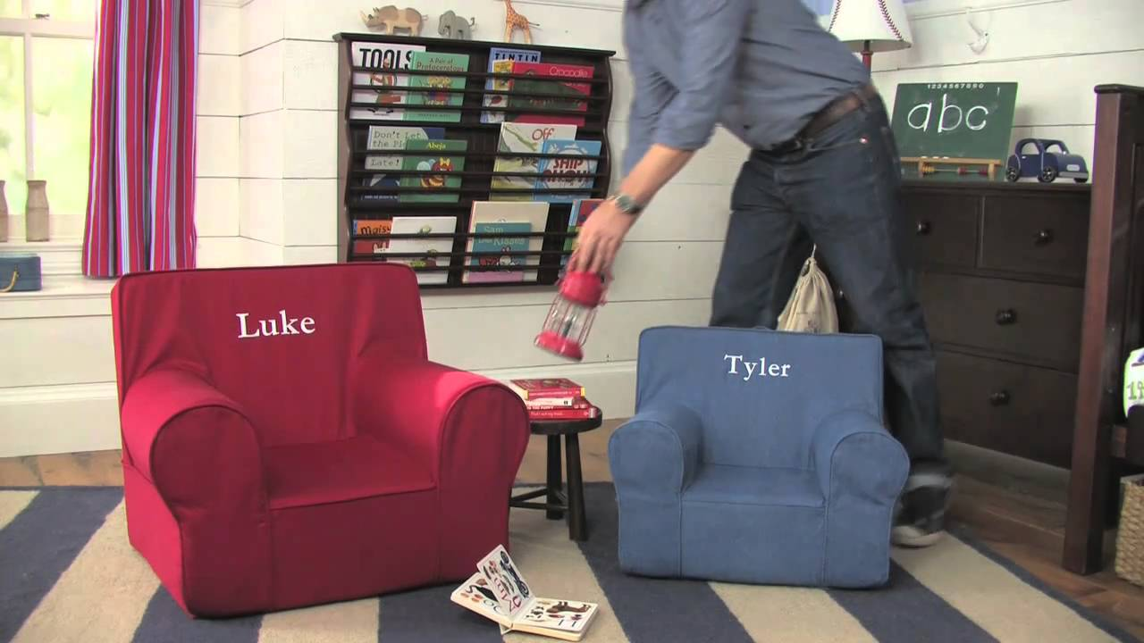Toddler Reading Chair Stressless Chairs How To Create A Perfect Space In Your Kids Room Pottery Barn Youtube