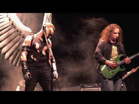 "КАВЕР Rammstein - Angel (Группа ""ТехОтдел"" и ""Velvet Music Band"")"