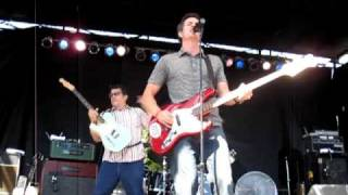 I Am a Paleontologist - They Might Be Giants - Union County MusicFest