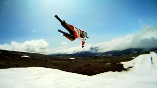 GoPro HD HERO camera: The Ski Movie