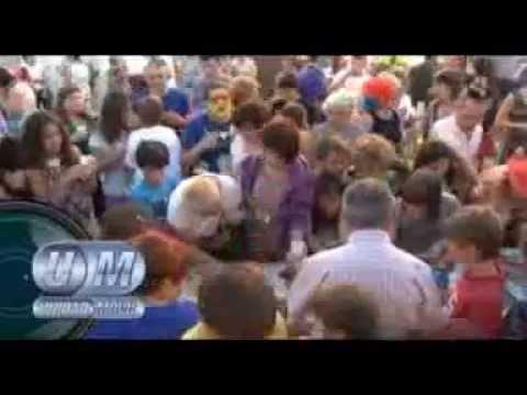 Albalatillo Fiestas Youtube