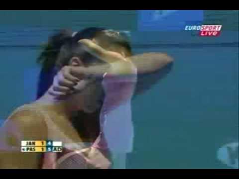 The best of Jelena Jankovic
