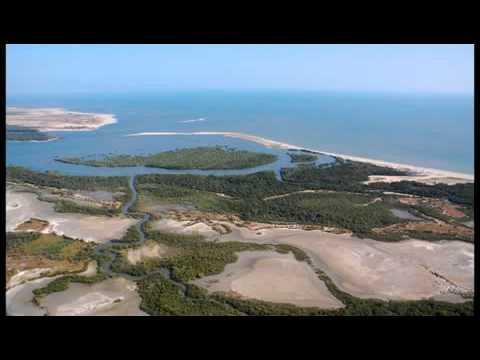 Ressaca do mar invade praia de Barra Grande no litoral piauienseиз YouTube · Длительность: 14 с