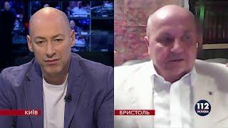 Суворов о происходящем в Украине
