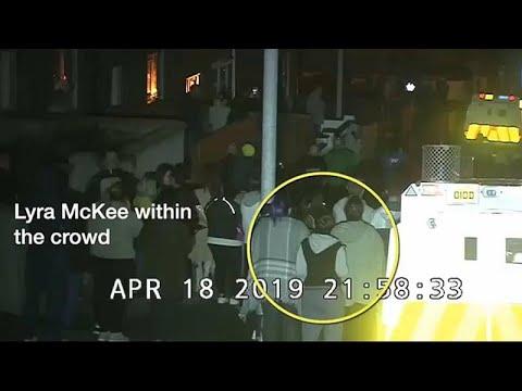 فيديو جديد للحظة مقتل صحفية في أعمال شغب بأيرلندا الشمالية …  - نشر قبل 2 ساعة
