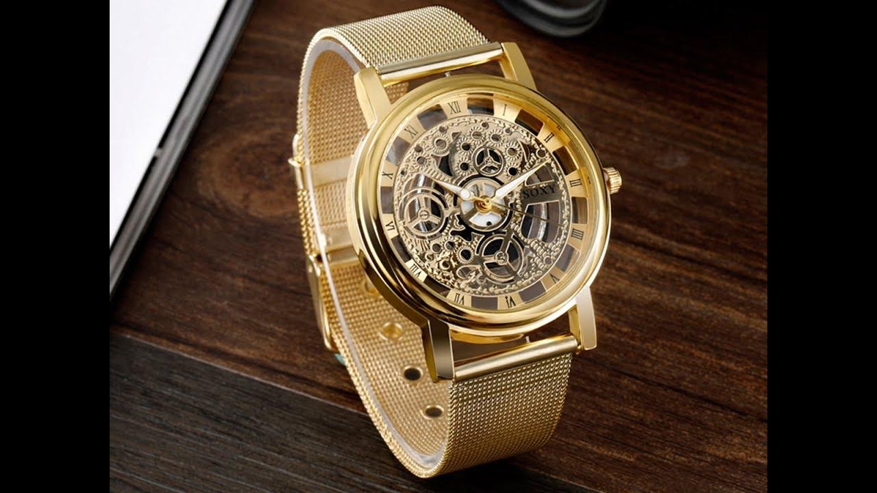Сколько стоят электронные часы на joom