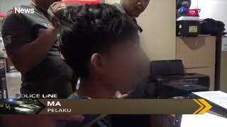 Download Video Kecewa Tak Direstui Orangtua Kekasih, Pemuda Ini Kirim Video Mesum di FB - Police Line 10/03 MP3 3GP MP4