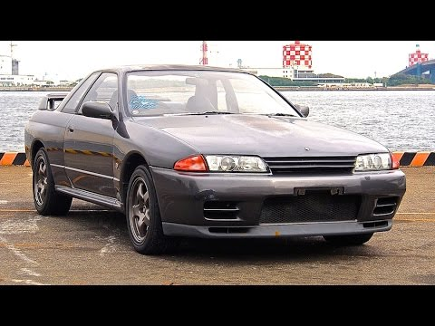1990 Nissan Skyline GT-R (USA Import) - Japan Auction Purchase Review