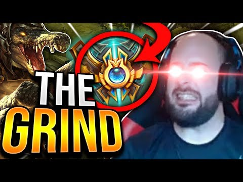 THE GRIND TO CHALLENGER IS BACK! SEASON 9 BABY!!! - Preseason To Challenger | League of Legends