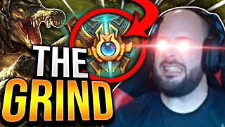 THE GRIND TO CHALLENGER IS BACK! SEASON 9 BABY!!! - Preseason To Challenger   League of Legends