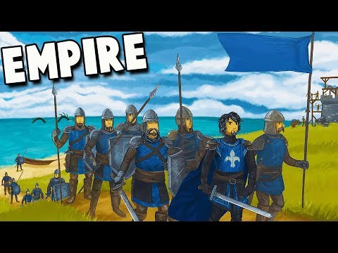 Taking Over the WORLD!  Conquering NEW WORLDS! (Eight Minute Empire Gameplay)