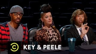 Key & Peele - Who Thinks They Can Dance?